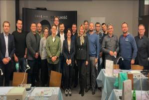 Połowinki European Master Degree in Oral Implantology