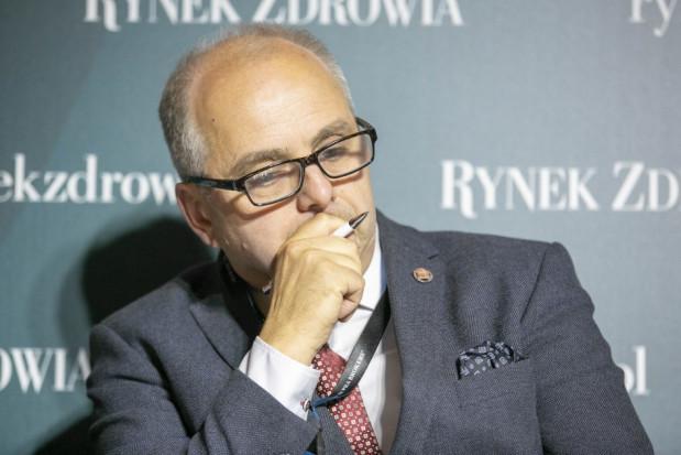 Wiceprezes NRL Andrzej Cisło wskazuje na niedociągnięcia w przygotowaniach do EDM