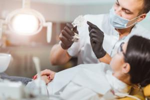 Gdy pacjent nie zgadza się na zaproponowany sposób leczenia