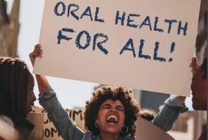 WHO i FDI wspólnym głosem o profilaktyce zdrowia jamy ustnej