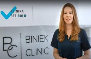 Program: Klinika Bez Bólu systematycznie nabiera tempa