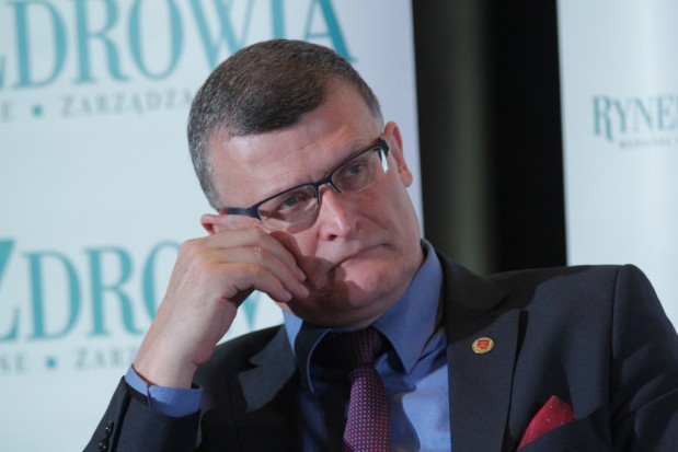 Grzesiowski: kolejna fala zachorowań na COVID-19 w końcu września
