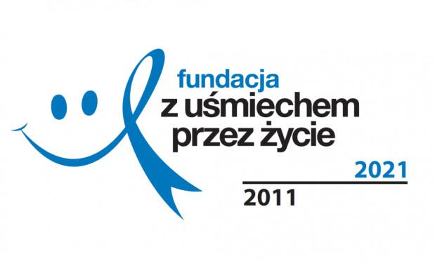 Fundacja Z uśmiechem przez życie: 10 lat walki z rakiem jamy ustnej