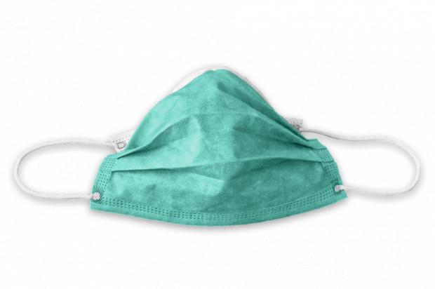 Stomatolog wydał zaświadczenie mające zwolnić z nakazu noszenia maseczki