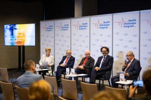 VI Kongres Wyzwań Zdrowotnych: trwa rejestracja