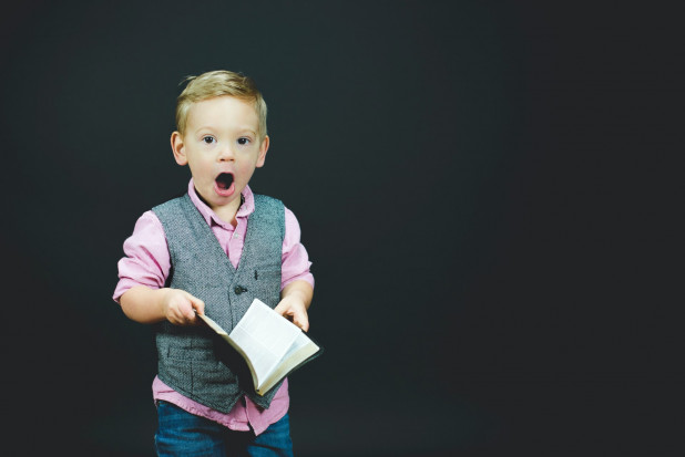 Wcześniejsze wyżynanie stałych trzonowców u dzieci cierpiących z powodu stresu