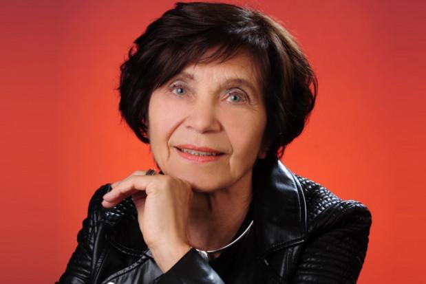 Zmarła prof. Maria Kleinrok, wciąż snuła plany na zawodową przyszłość