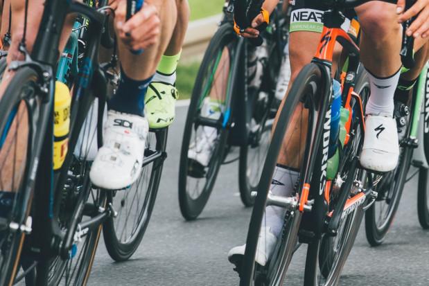 Mielec: dentystka hojnym sponsorem rajdu rowerowego