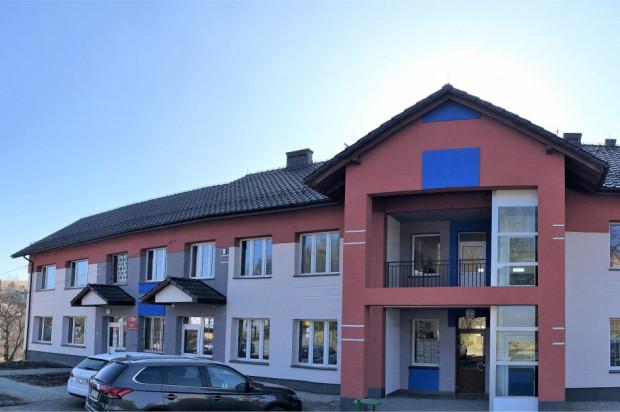 Małopolska: zmodernizowany gabinet stomatologiczny przyjmuje już pacjentów