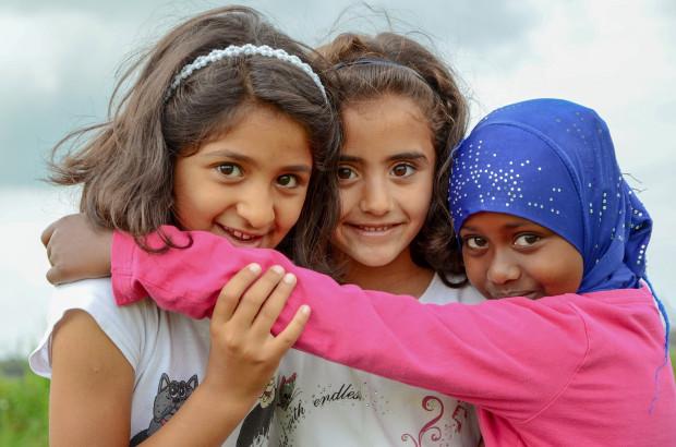 FDI: zalecenia ws opieki stomatologicznej dla uchodźców