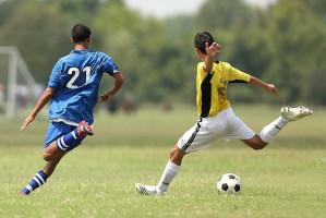 FDI opracuje wytyczne opieki stomatologicznej dla sportowców