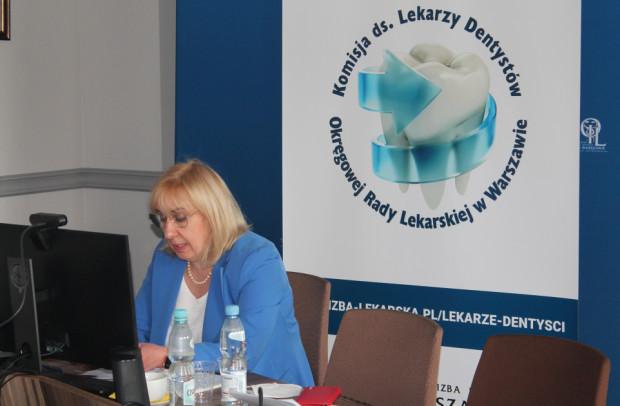 Prof. Maria Mielnik – Błaszczak Ambasadorem Kongresów Polskich