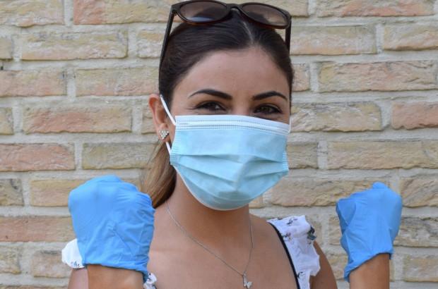 Koronawirus 4 lipca: 1 zgon i 54 zakażeń