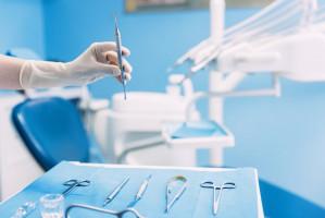 Precyzyjne monitorowanie wirusów w gabinecie stomatologicznym