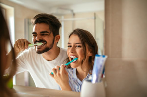 FDI: higiena jamy ustnej przyjazna dla środowiska
