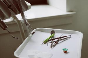 Mazowsze: mniej porad stomatologicznych, mniej świadczeniodawców