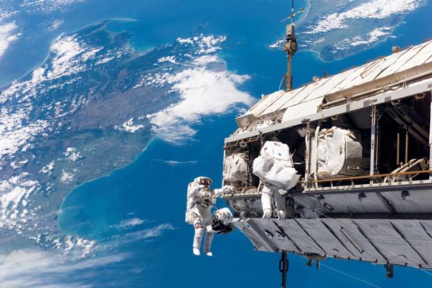 Kosmiczny program walki z próchnicą