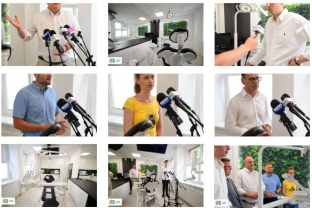 Piła: gabinet stomatologiczny w szkole za 0,5 mln zł