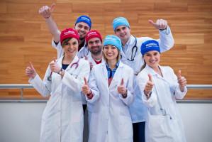 GUMed: pierwsze rozdanie miejsc na stomatologii