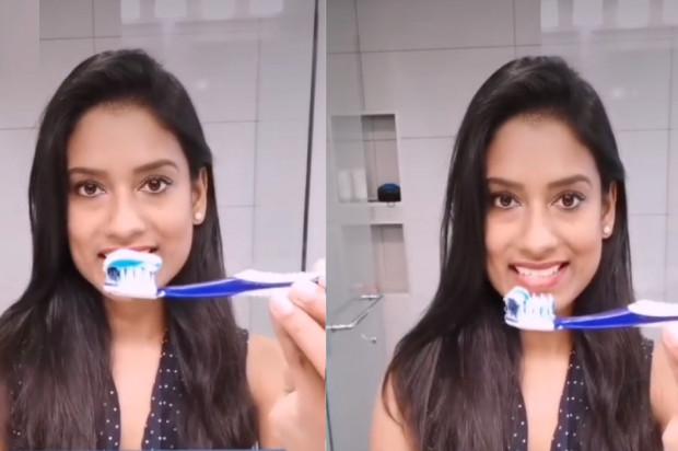 Nie szarżujcie z pastą do zębów