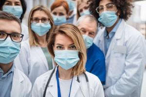 MZ uznaje hejt wobec lekarzy za problem wymagający szczególnego nadzoru