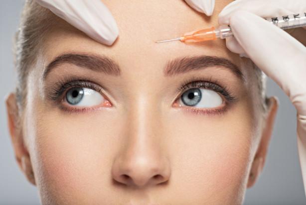 Zabiegi medycyny estetycznej u dentysty