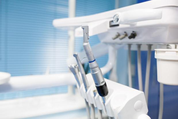 Przetarg na dostawy materiałów stomatologicznych
