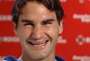 Dlaczego Roger Federer rozstał się ze swoim dentystą?