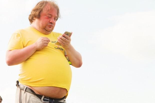 Jak otyłość i choroby przyzębia idą w parze
