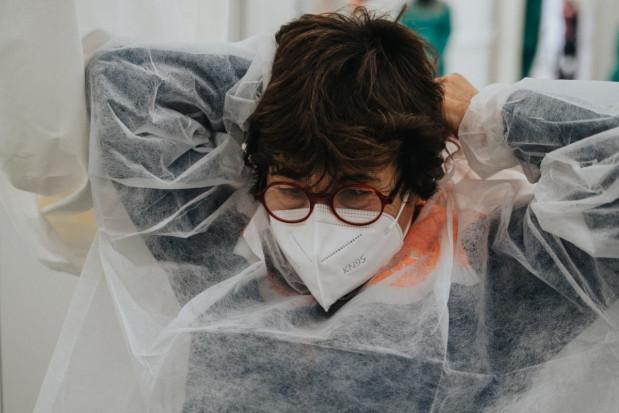 Koronawirus 22 sierpnia: 185 nowych zakażeń
