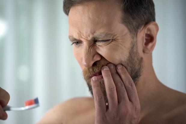 Parodontoza szczególnie groźna u pacjentów po zawale serca