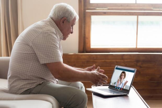 Telestomatologia - skuteczna w selekcji pacjentów