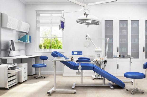 Ceny usług stomatologicznych rosną coraz wolniej