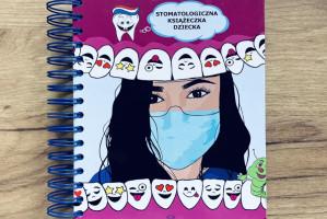 Stomatologiczna Książeczka Dziecka