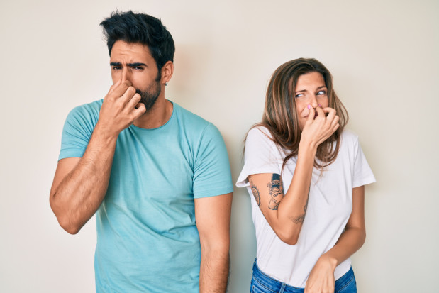 Oddech, który zamiast zniewalać - powala