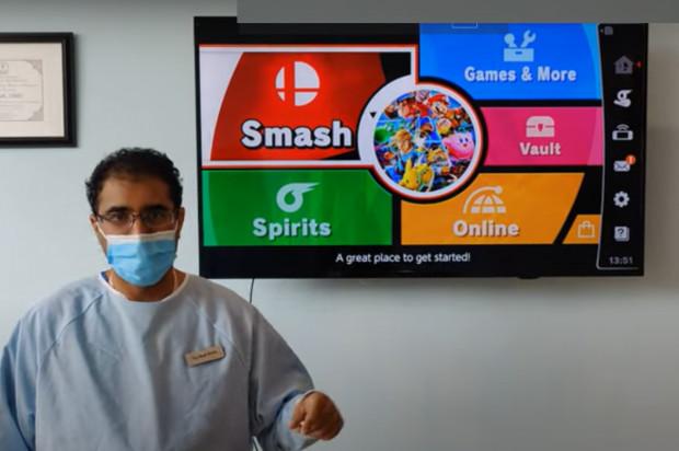 Dentysta wyzywa pacjentów na pojedynki na śmierć i życie