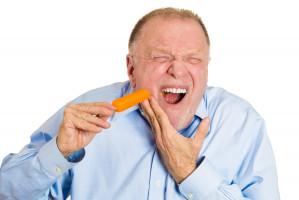 Naukowcy o naturze parodontozy