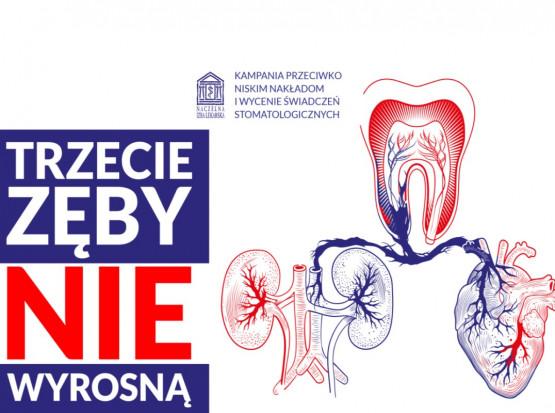 Walka z wykluczeniem stomatologicznym Polaków