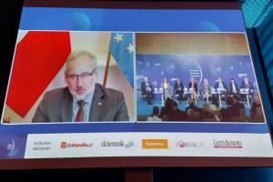Trwa Europejski Kongres Gospodarczy z wątkami medycznymi
