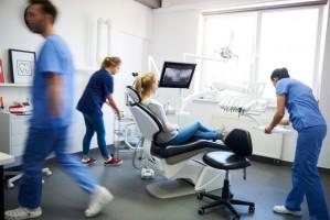Gwałtowny wzrost cen usług stomatologicznych