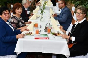30-lecie OIL w Zielonej Górze: stomatolodzy odznaczeni