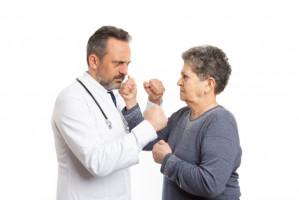 DIL: prawne aspekty trudnych relacji z pacjentem tematem webinaru