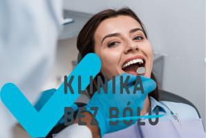 Jak trafić do dentysty leczącego bez bólu