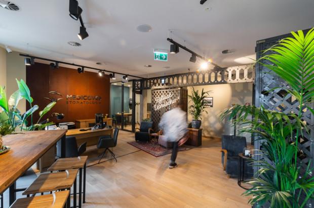 Toruń: do centrum stomatologicznego jak do kawiarni