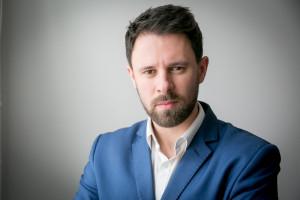 Bez retuszu - Łukasz Sowa o CEDE 2021