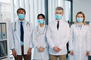 NRL o zawodówkach dla lekarzy
