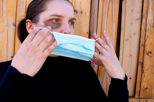 Koronawirus: dentyści częściej widzą ofiary przemocy