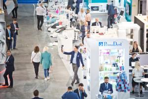 3,7 tys. gości podczas CEDE 2021