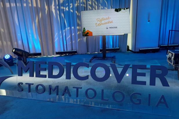 Jaki rytuał pielęgnują w Medicover Stomatologii?
