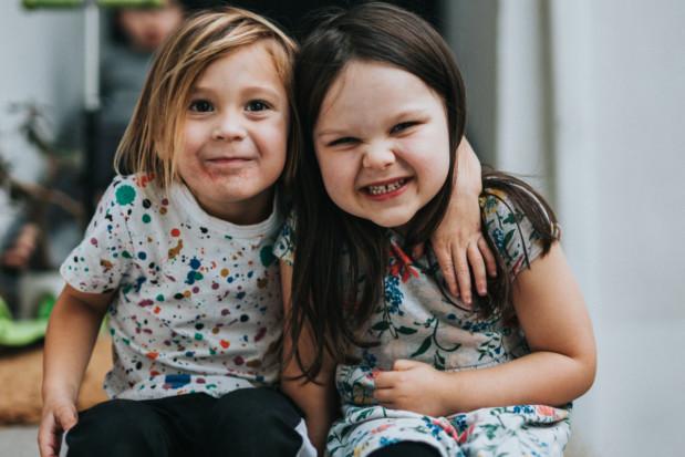 Epidemia ścierania zębów u dzieci